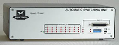 Equiptrans Automatic Switching Unit