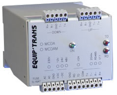 Equiptrans Multipoint Model